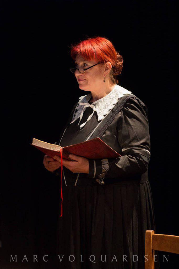 Die Vorleserin