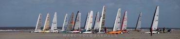 Strandsegel Rennen um den Erich‐Gerhorst‐Pokal