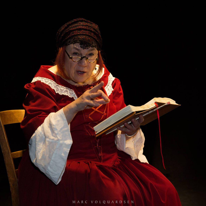 Sommervögel — Das Leben der Maria Sibylla Merian