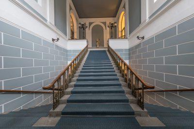 Handelskammer - Treppenaufgang (0137)