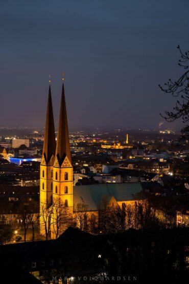 Bielefeld — Marien Church