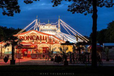 Zirkus Roncalli in Hamburg