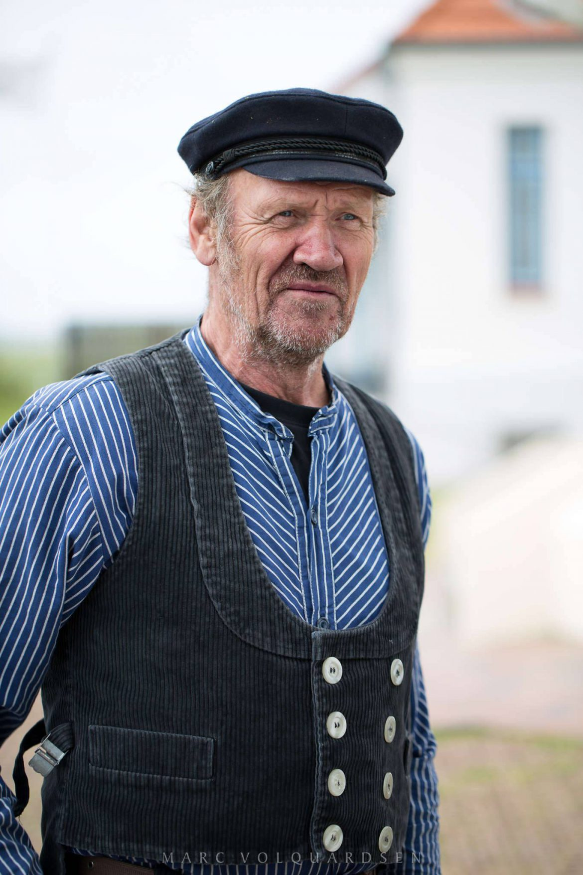 HaGü — Leuchtturm-Hausmeister
