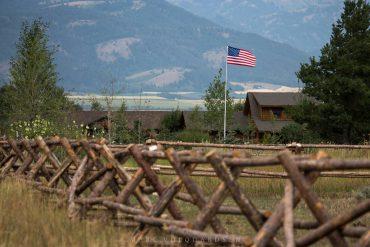 Typisch Amerika — typisch Idaho