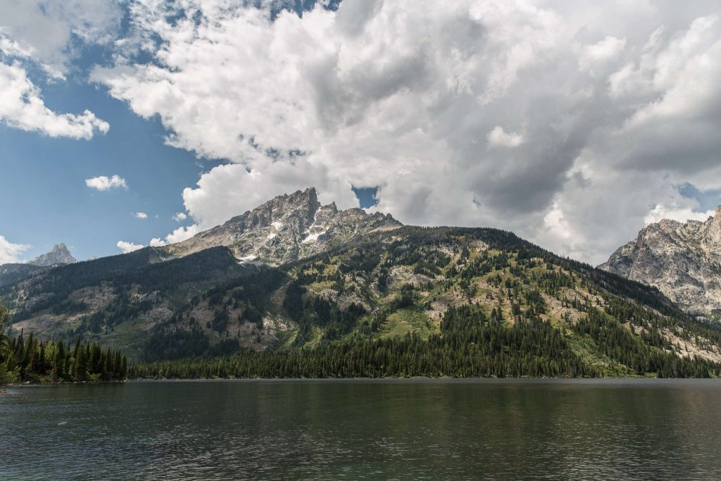 Grand Teton National Park - Grand Teton (1138)