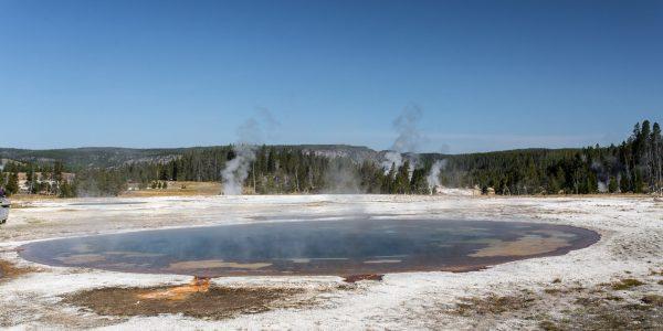 Yellowstone - Beauty Pool (2580)
