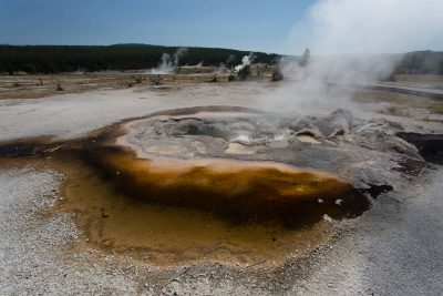 Yellowstone - Biscuit Basin (2695)