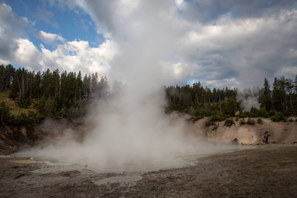 Yellowstone - Mud Caldron (3332)