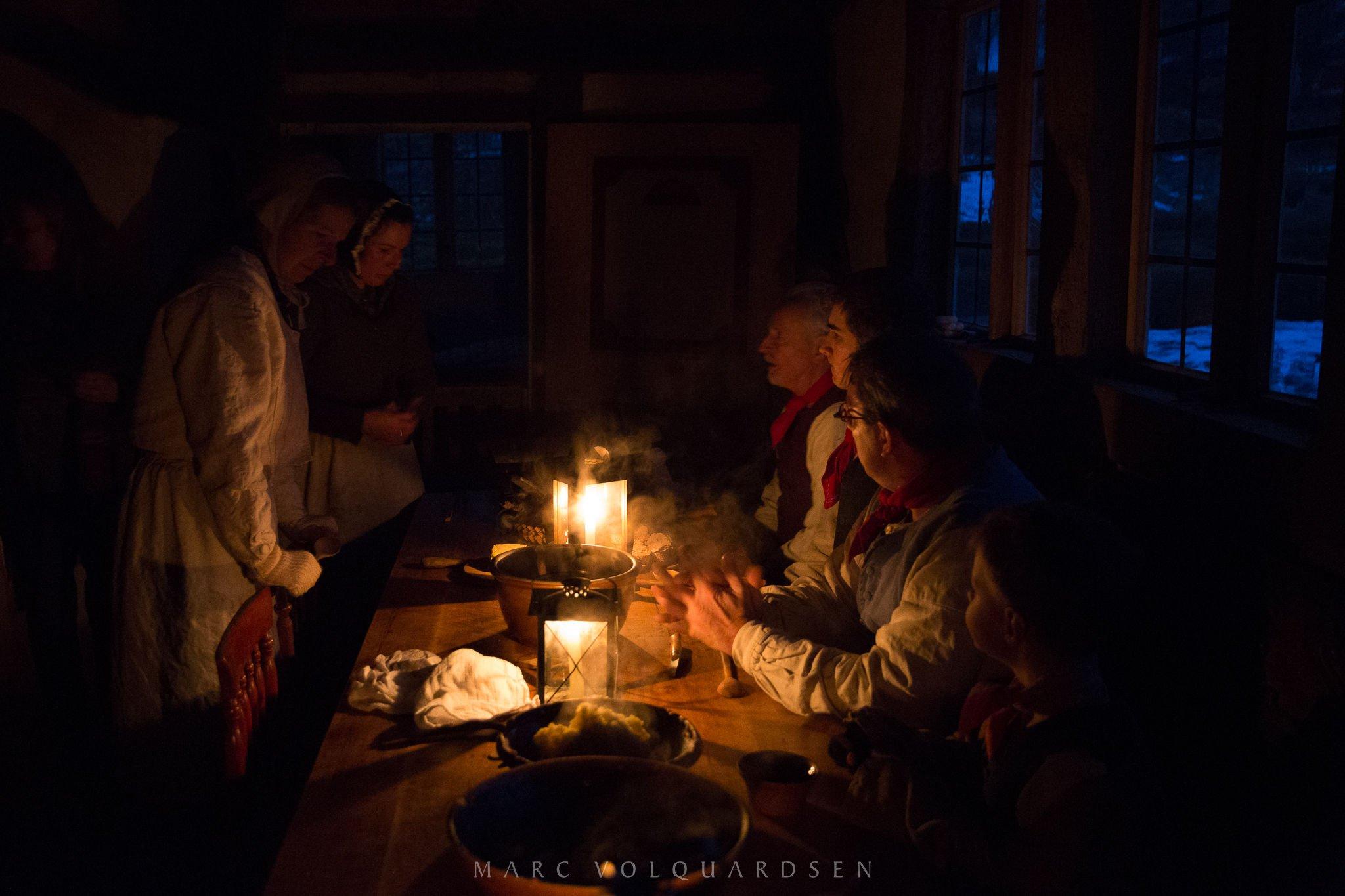 Kiekeberg - Feuer & Licht (0230)