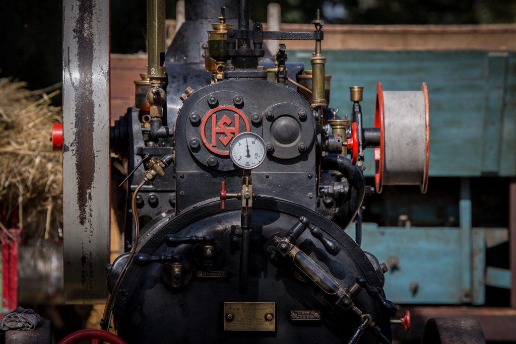 Dampfmaschine (0141)