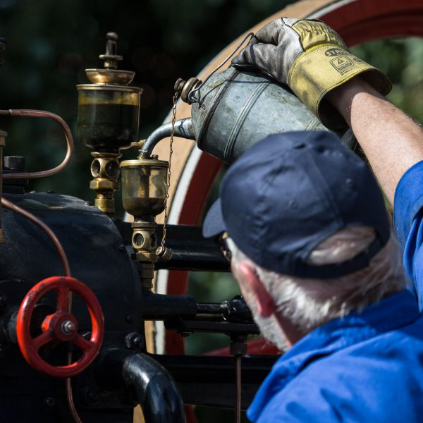 Ölstandprüfung (0150)