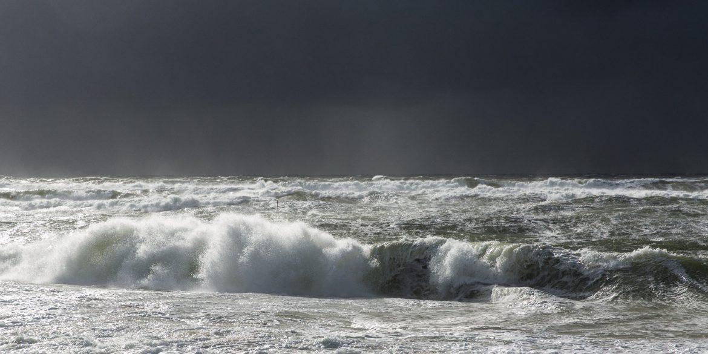Storm front Fabienne