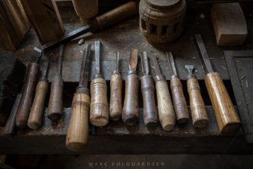 Cartwright's Tools