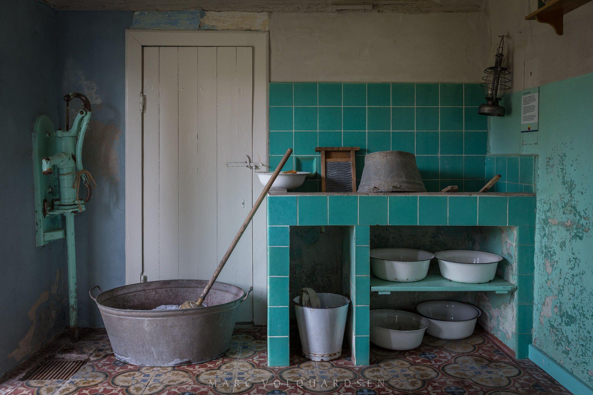 Stellmacherei - Waschstube (0166)