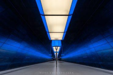U‑Bahn Hafencity Universität