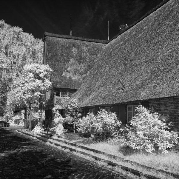 Othmarschen - Röper courtyard (0011)