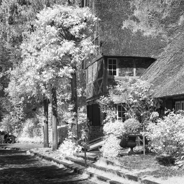 Othmarschen - Röper courtyard (0055)