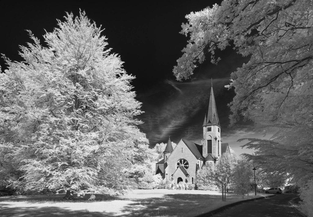 Othmarschen - Christus Church (II)