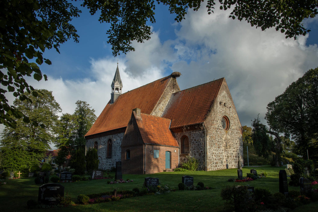 St. Jakobi Church Schwabstedt (0276)