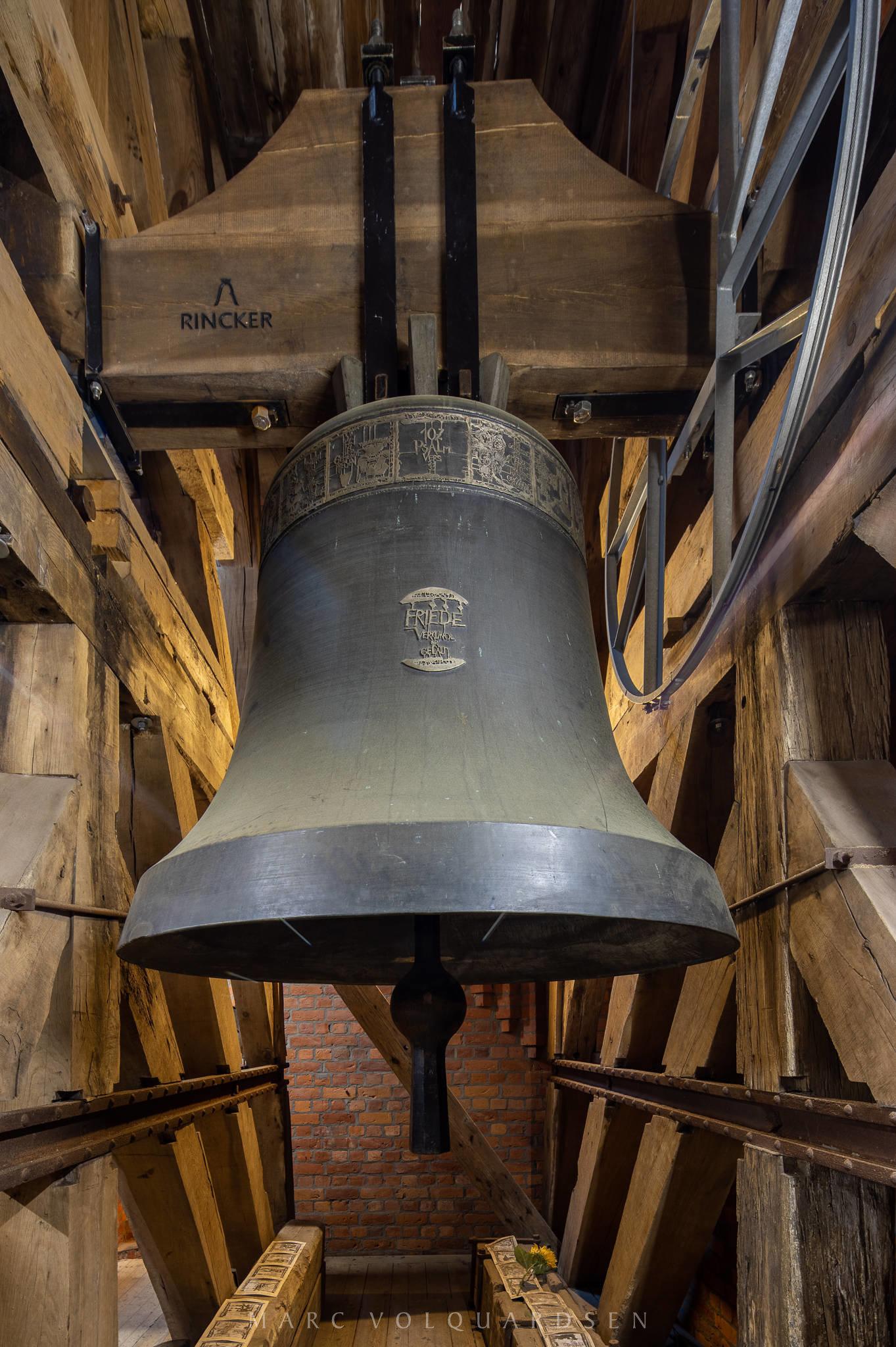 St. Nicolai - Sailors Bell (0055)