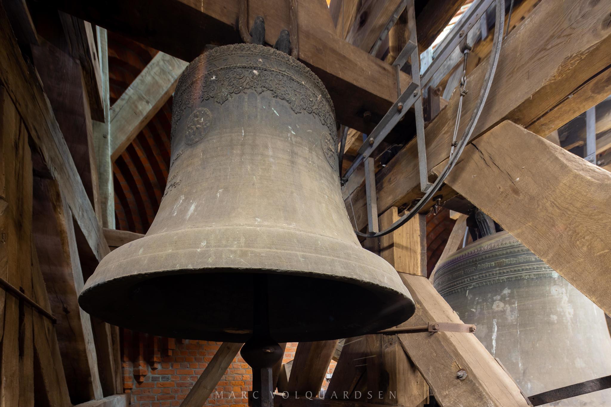 St. Nicolai - Bell from Fischhausen (0085)