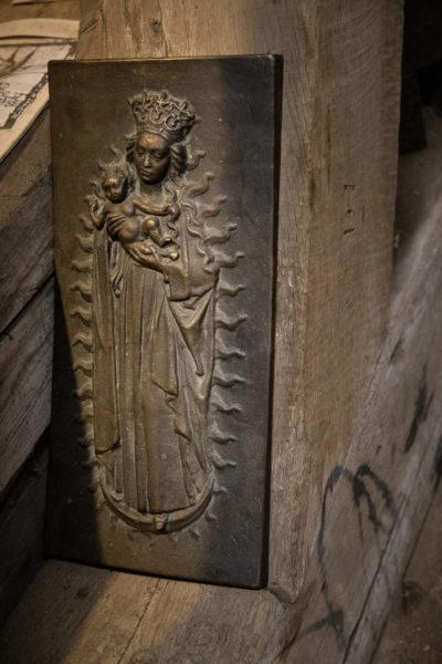 St. Nicolai - Marienrelief (0087)