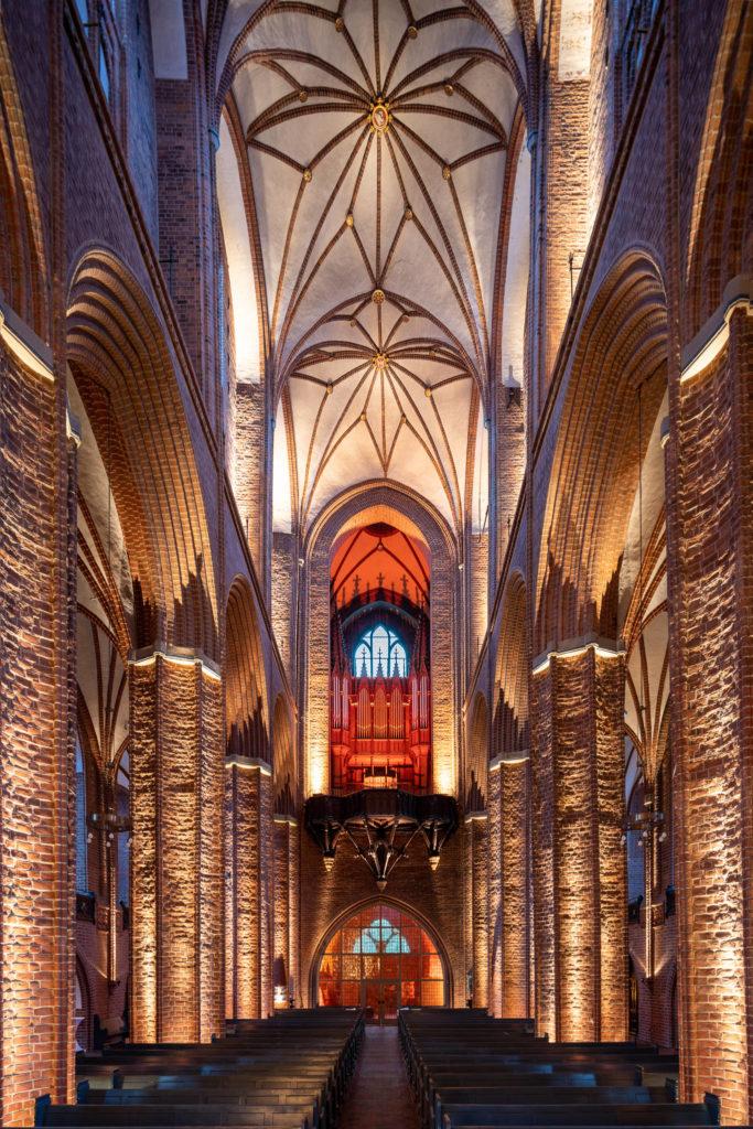 St. Nicolai - Illuminated Church (0095)