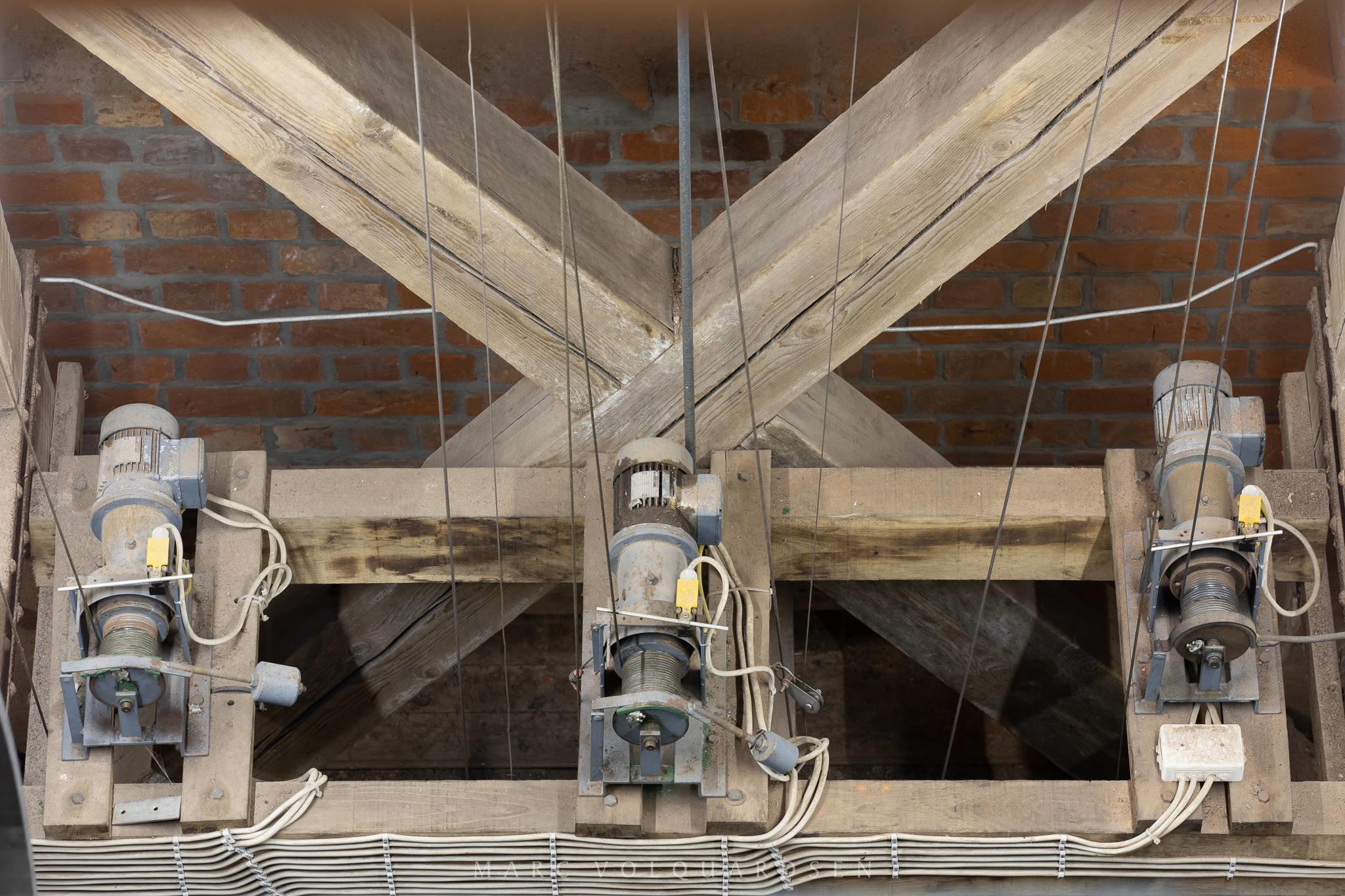 Winding motors (0116)