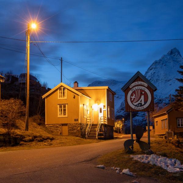 Norsk Fiskeværs Museum Å i Lofoten (0583)