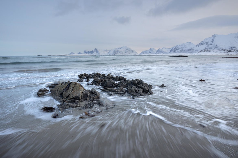 On the Norwegian Sea