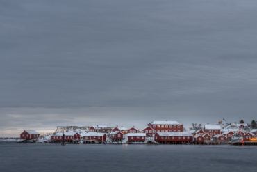 Reine Rorbuer & Fishing Port