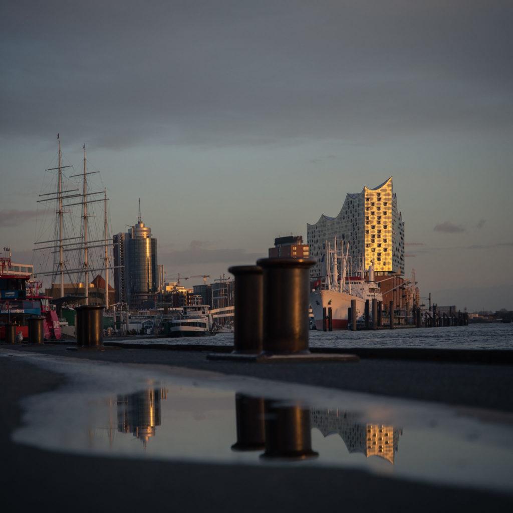 Hamburg - Elbphilharmonie & Hanseatic Trade Center (0072)