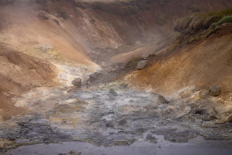 Krýsuvík Geothermal Area (0126)